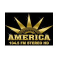 Radio América Estereo 104.5 FM